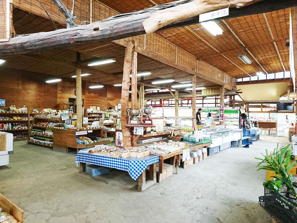 みずほの村市場