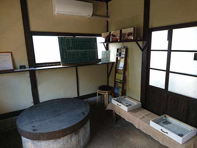 直売所の名前はido。井戸があるから。